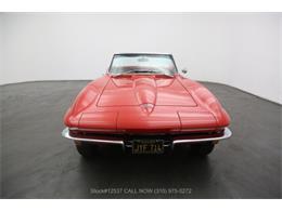1965 Chevrolet Corvette (CC-1389704) for sale in Beverly Hills, California