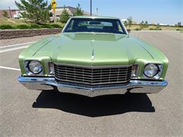 1972 Chevrolet Monte Carlo (CC-1380971) for sale in O'Fallon, Illinois