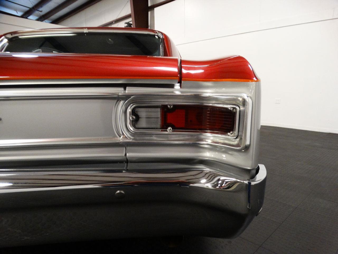 1966 Chevrolet Chevelle (CC-1389711) for sale in O'Fallon, Illinois