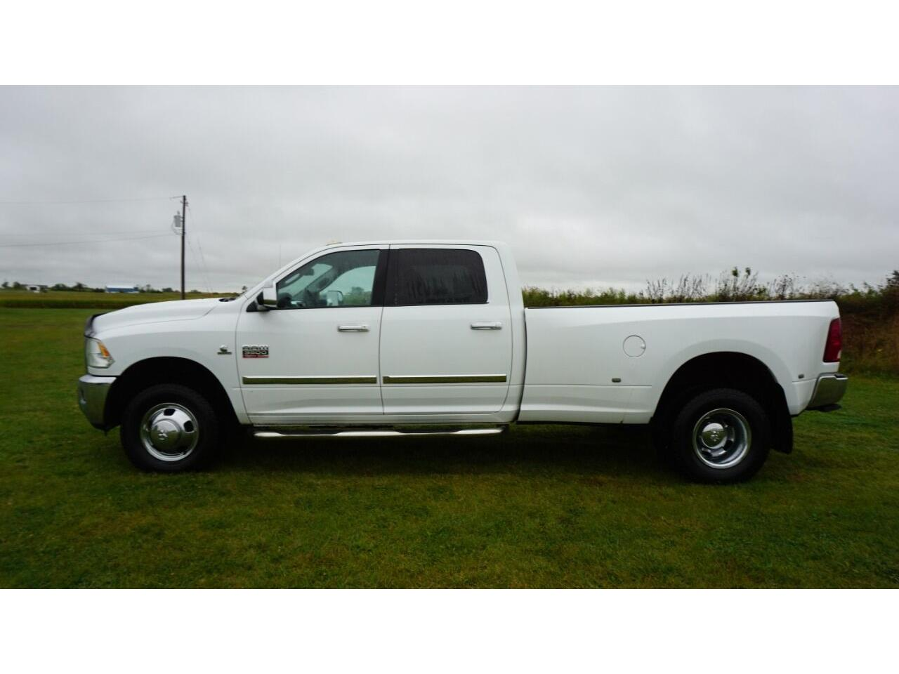 2011 Dodge Ram 3500 (CC-1389713) for sale in Clarence, Iowa