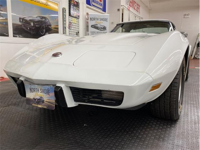 1975 Chevrolet Corvette (CC-1389717) for sale in Mundelein, Illinois