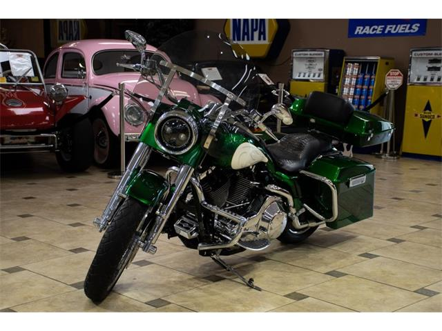 2004 Harley-Davidson Road King (CC-1389718) for sale in Venice, Florida