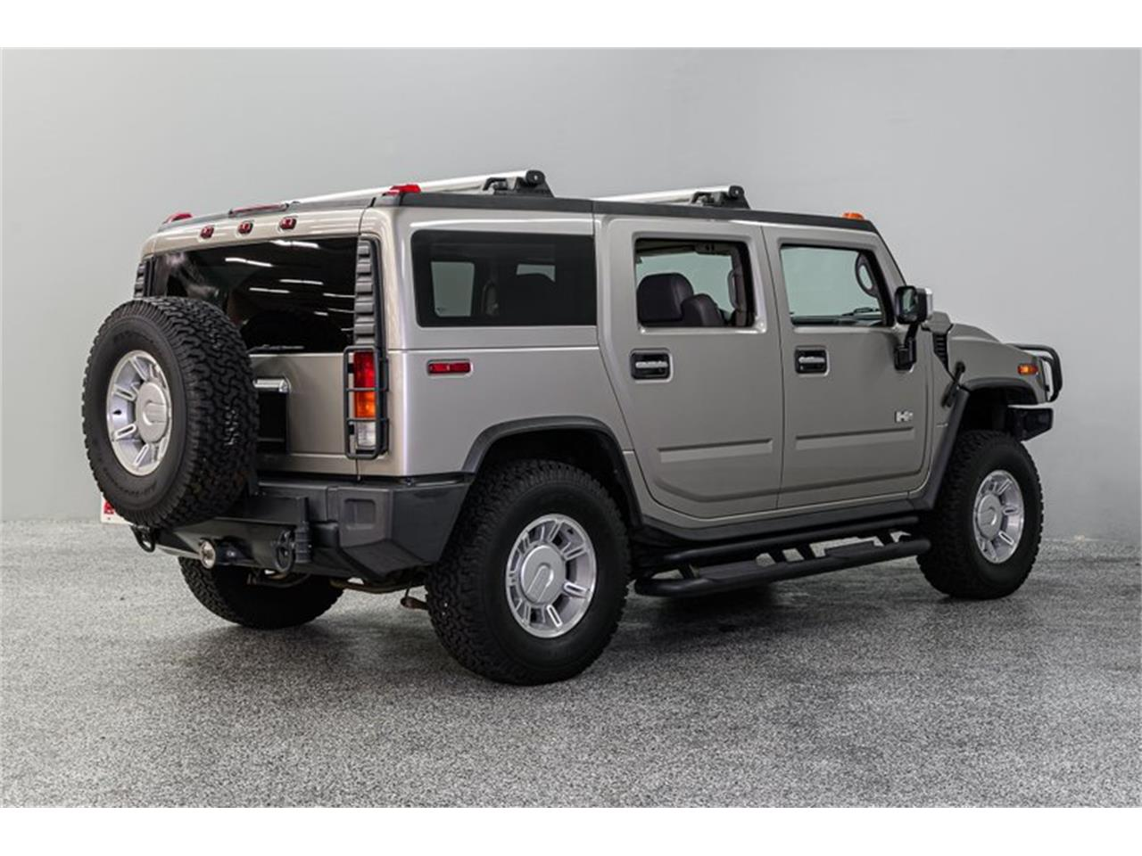 2003 Hummer H2 (CC-1389722) for sale in Concord, North Carolina