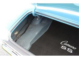 1968 Chevrolet Camaro (CC-1389723) for sale in Sarasota, Florida