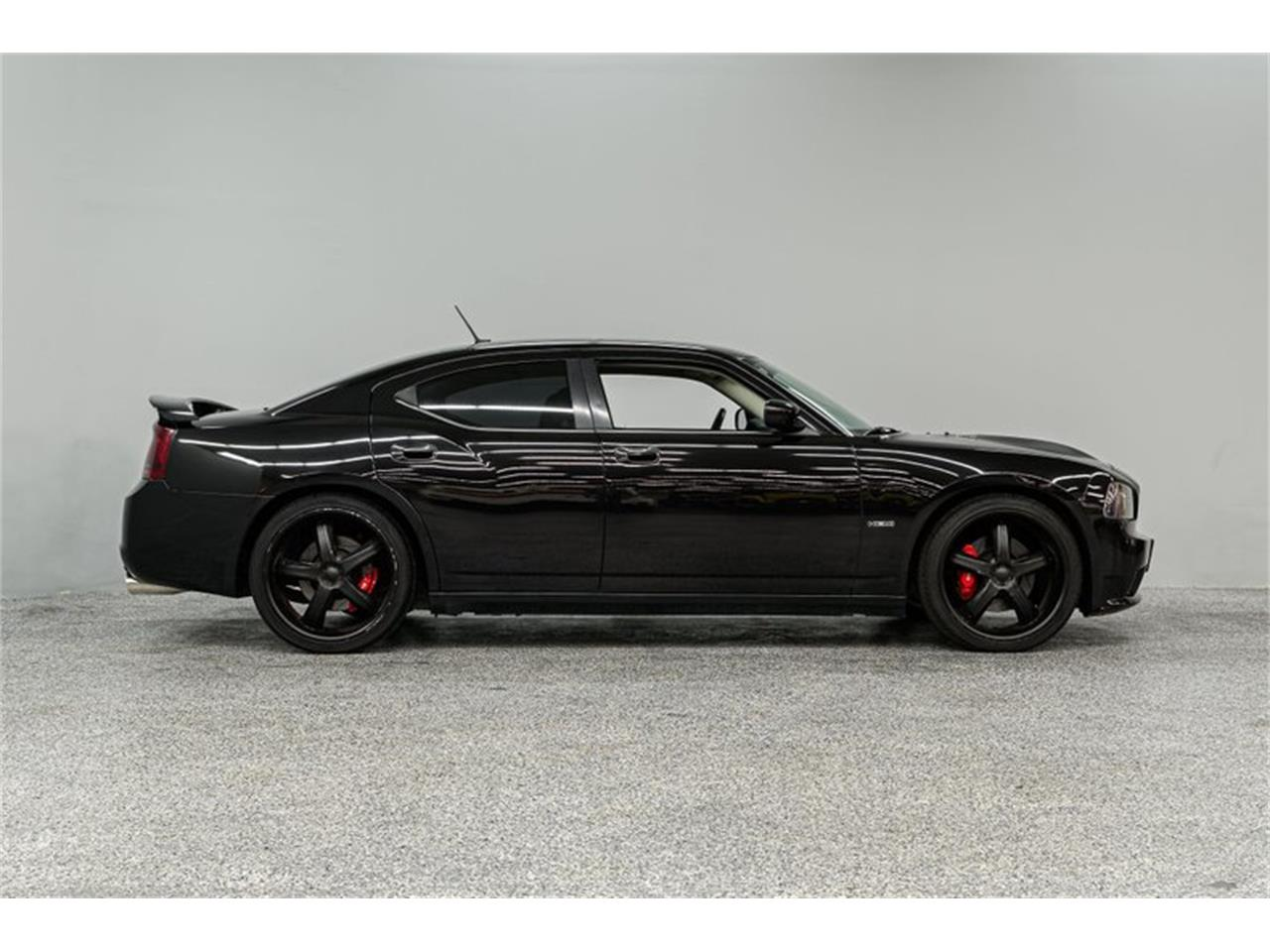 2008 Dodge Charger (CC-1389725) for sale in Concord, North Carolina
