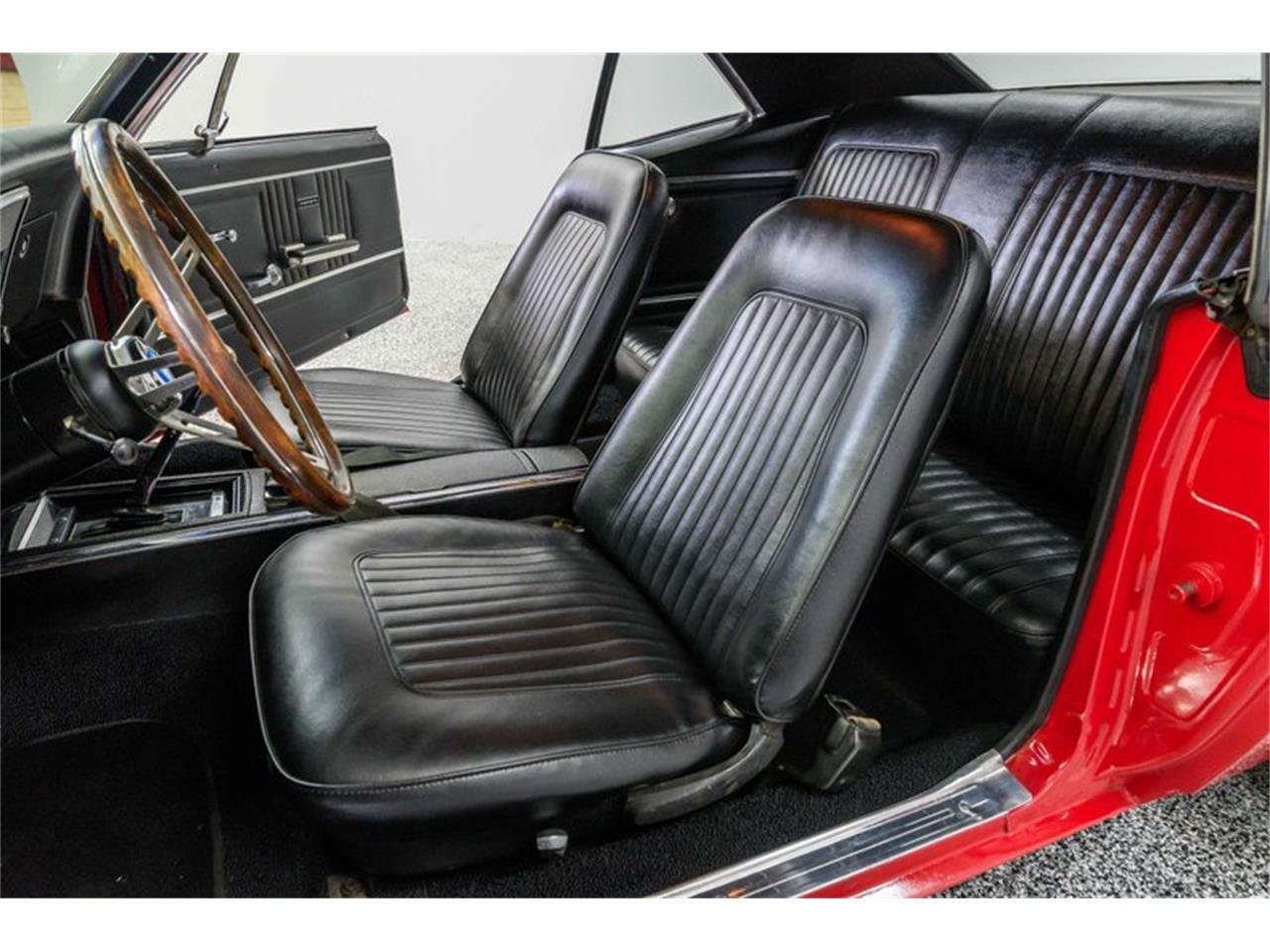 1967 Chevrolet Camaro (CC-1389726) for sale in Concord, North Carolina