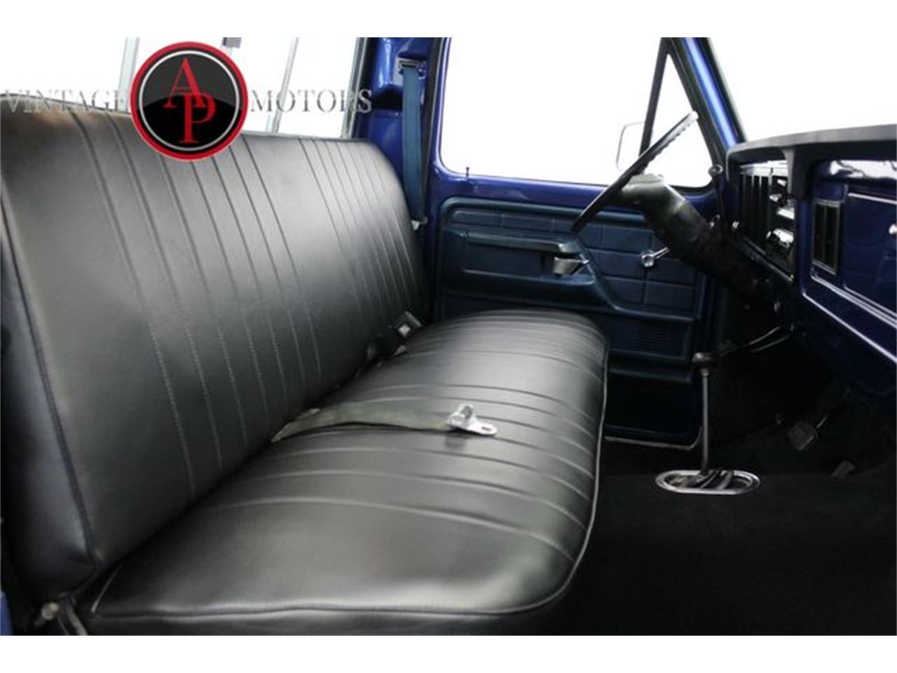 1979 Ford F150 (CC-1380973) for sale in Statesville, North Carolina