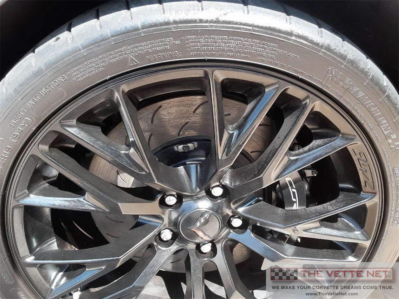 2019 Chevrolet Corvette (CC-1389732) for sale in Sarasota, Florida