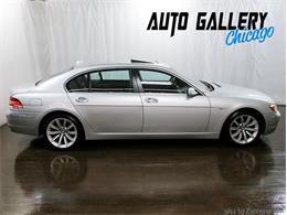 2007 BMW 7 Series (CC-1389736) for sale in Addison, Illinois