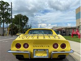 1970 Chevrolet Corvette (CC-1389741) for sale in Clearwater, Florida
