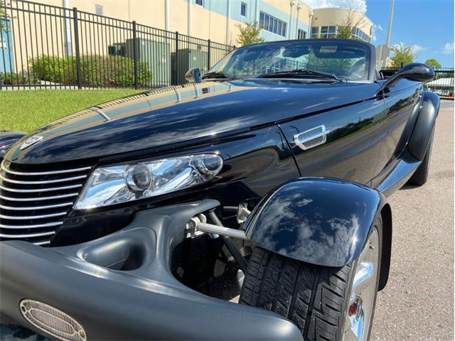 2000 Chrysler Prowler (CC-1389742) for sale in Clearwater, Florida