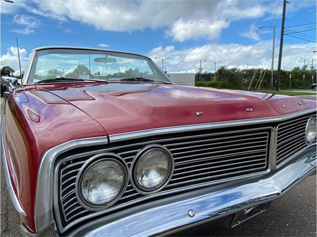 1968 Ford Galaxie (CC-1389743) for sale in Clearwater, Florida