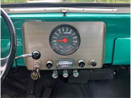 1961 Willys Utility Wagon (CC-1389748) for sale in West Chester, Pennsylvania