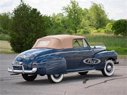 1941 Mercury Eight (CC-1380975) for sale in Auburn, Indiana
