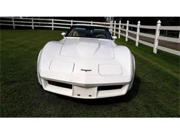 1980 Chevrolet Corvette (CC-1389753) for sale in Greensboro, North Carolina