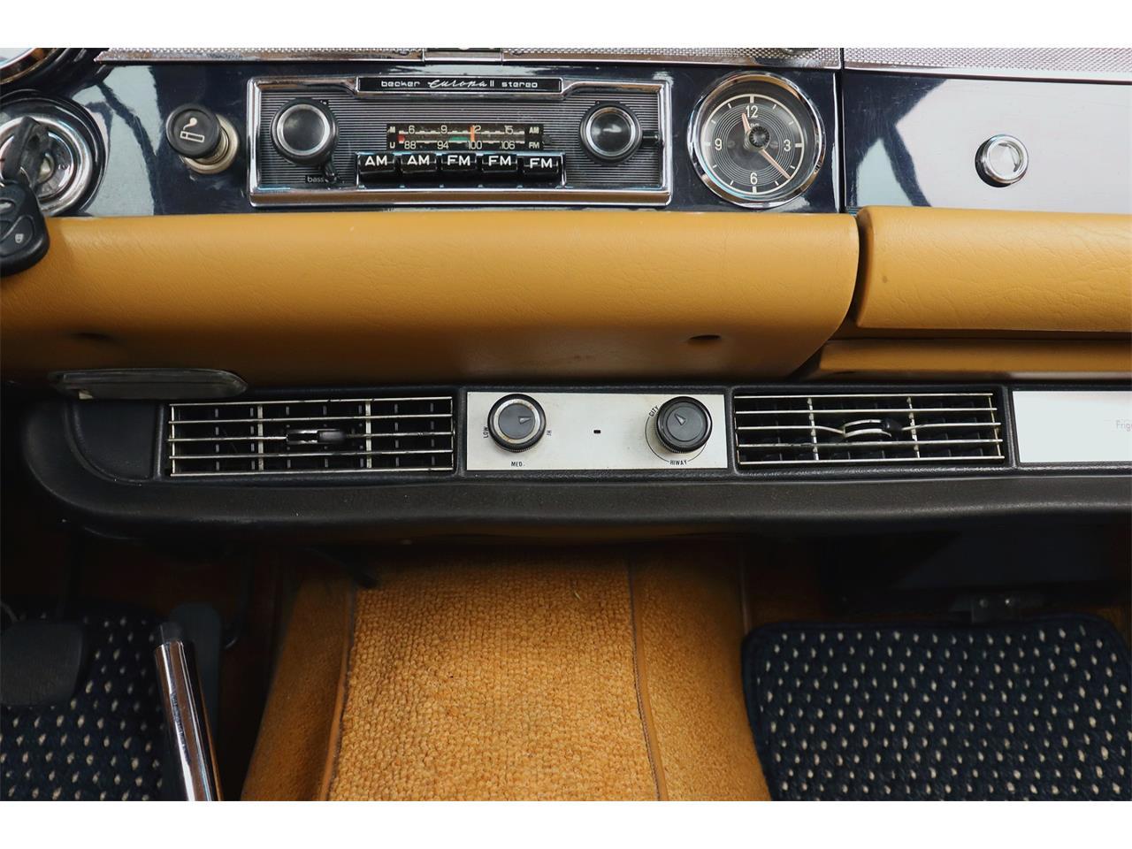 1971 Mercedes-Benz 280SL (CC-1389756) for sale in San Carlos, California