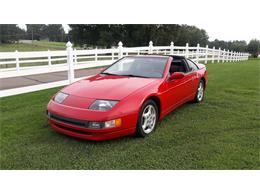 1990 Nissan 300ZX (CC-1389758) for sale in Greensboro, North Carolina