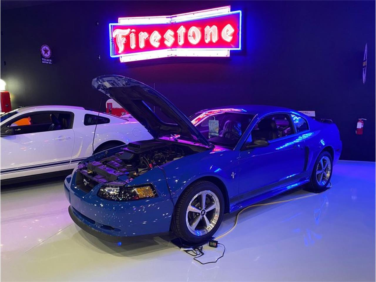 2003 Ford Mustang (CC-1389764) for sale in Greensboro, North Carolina