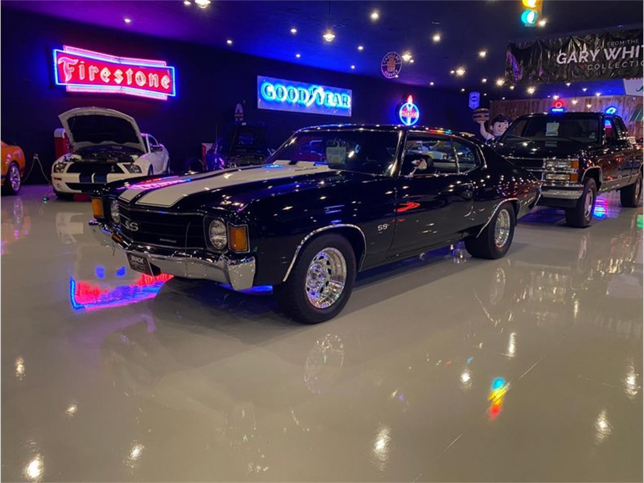 1972 Chevrolet Chevelle (CC-1389765) for sale in Greensboro, North Carolina