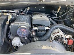 1999 Chevrolet Silverado (CC-1389768) for sale in Greensboro, North Carolina