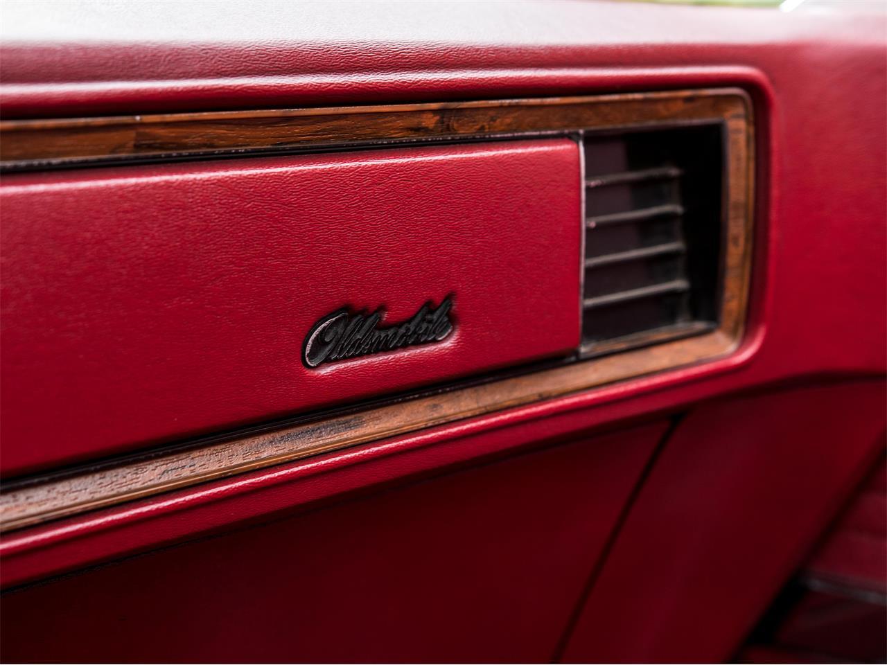 1973 Oldsmobile Delta 88 (CC-1380977) for sale in Kelowna, British Columbia