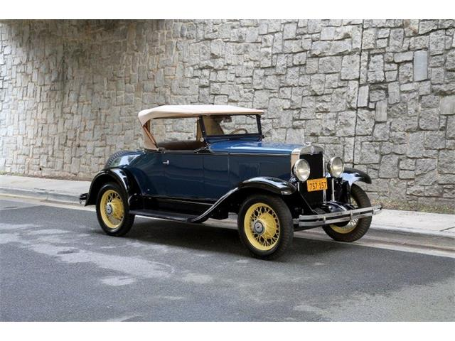 1930 Chevrolet Series AD Universal (CC-1389785) for sale in Atlanta, Georgia