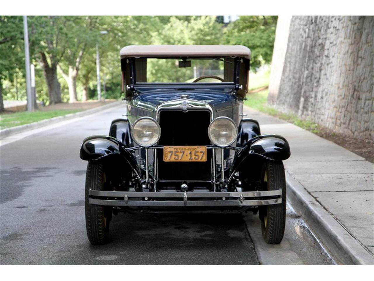 1930 Chevrolet Series AD Universal (CC-1389785) for sale in Atlanta, Georgia