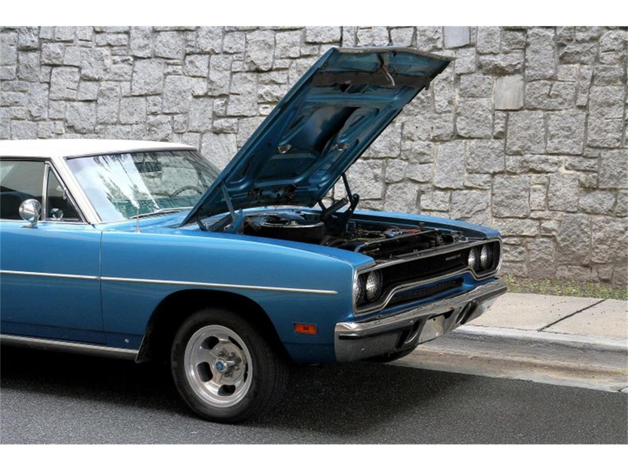 1970 Plymouth Road Runner (CC-1389786) for sale in Atlanta, Georgia
