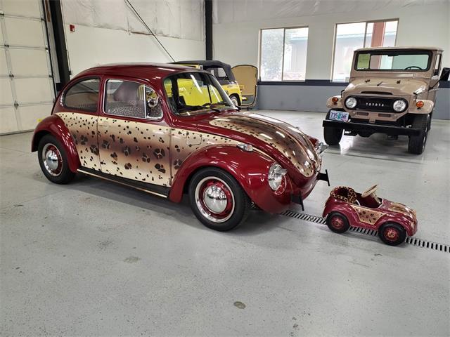1973 Volkswagen Beetle (CC-1389792) for sale in Bend, Oregon