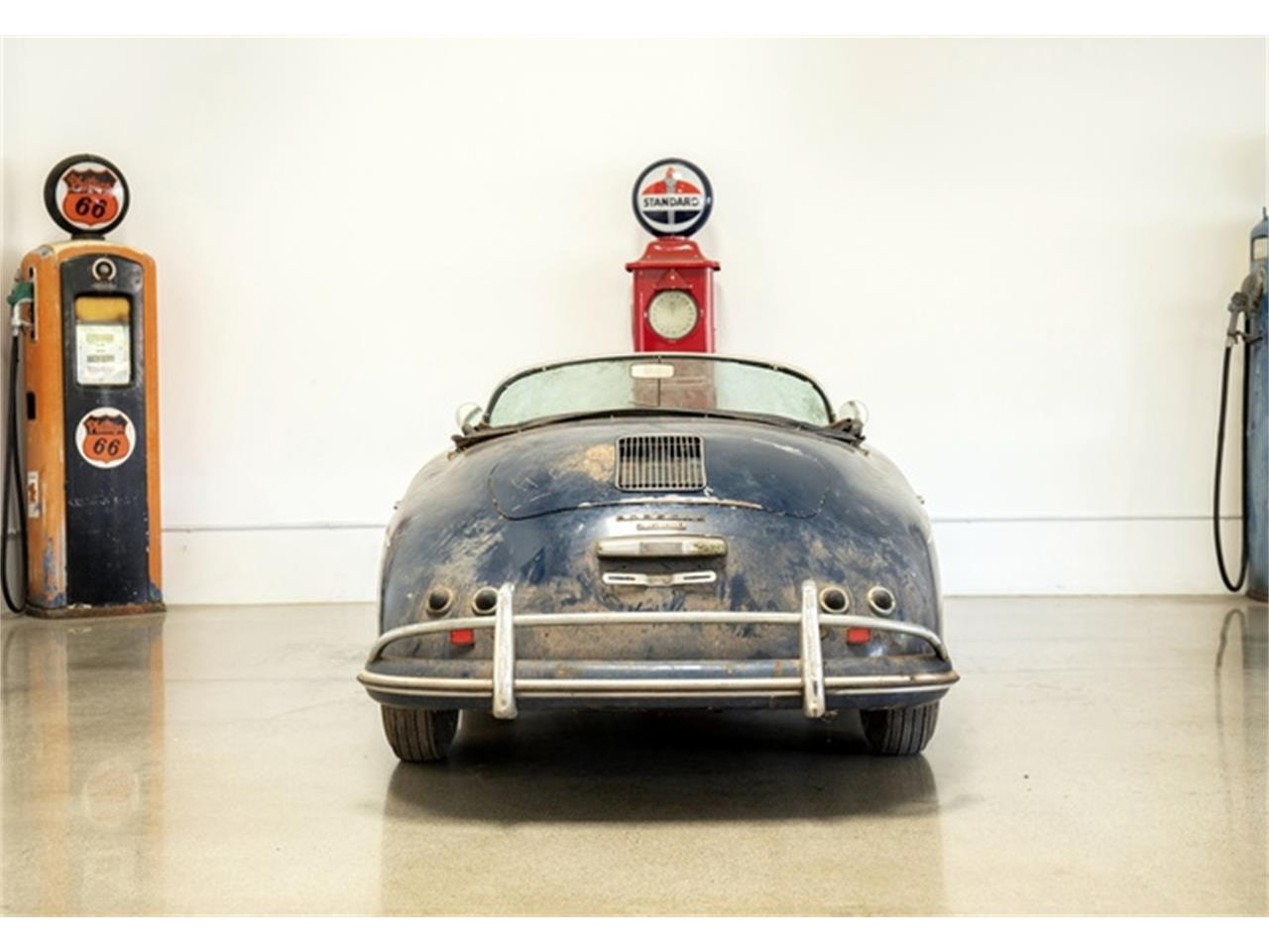 1956 Porsche 356A (CC-1389794) for sale in Pleasanton, California