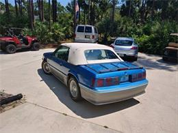 1987 Ford Mustang (CC-1389796) for sale in Holly Hill, Florida