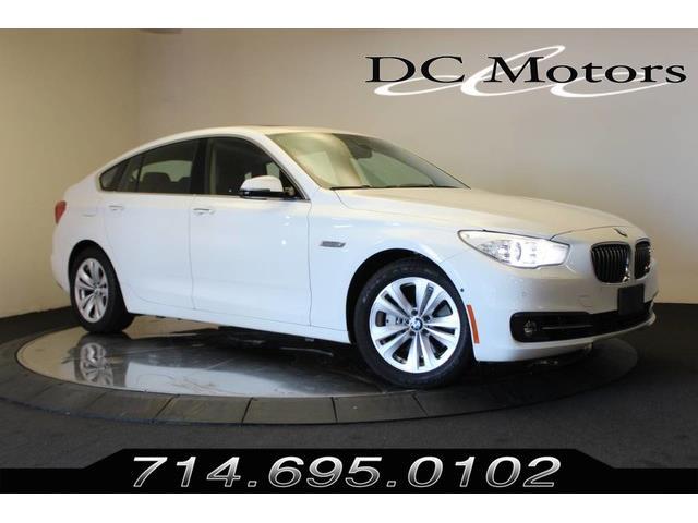 2017 BMW 5 Series (CC-1380098) for sale in Anaheim, California