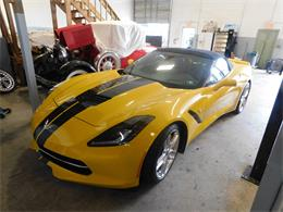 2013 Chevrolet Corvette (CC-1389801) for sale in Stuart, Florida