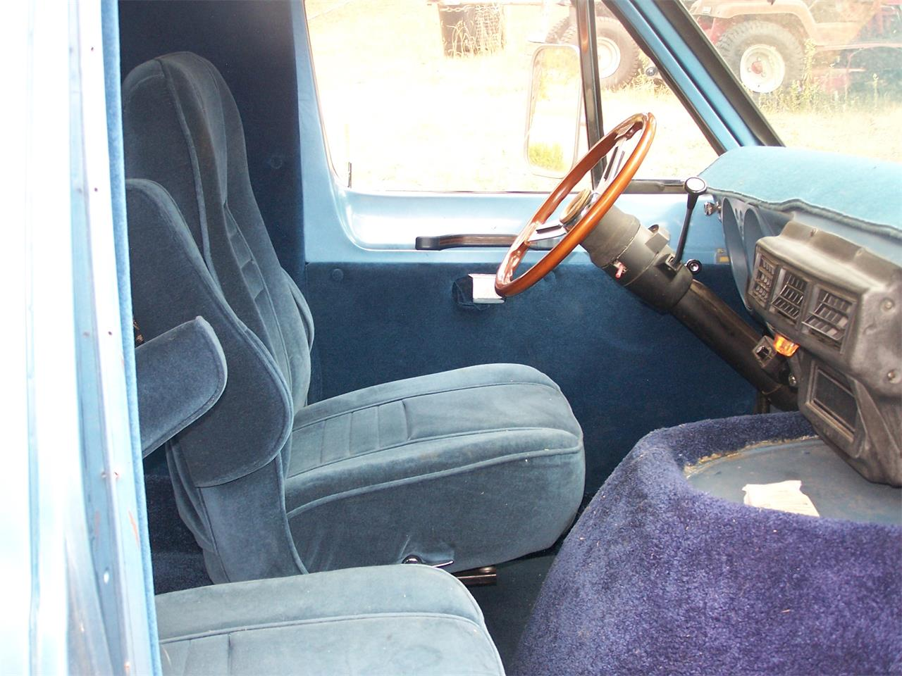 1977 Dodge Tradesman (CC-1389805) for sale in Hill City, South Dakota