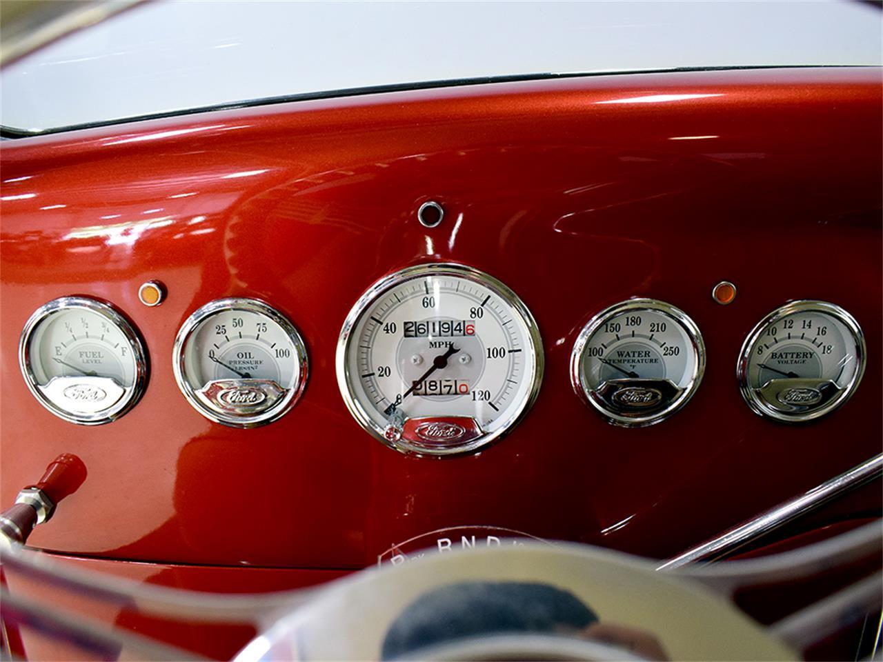 1936 Ford Tudor (CC-1389817) for sale in Macedonia, Ohio