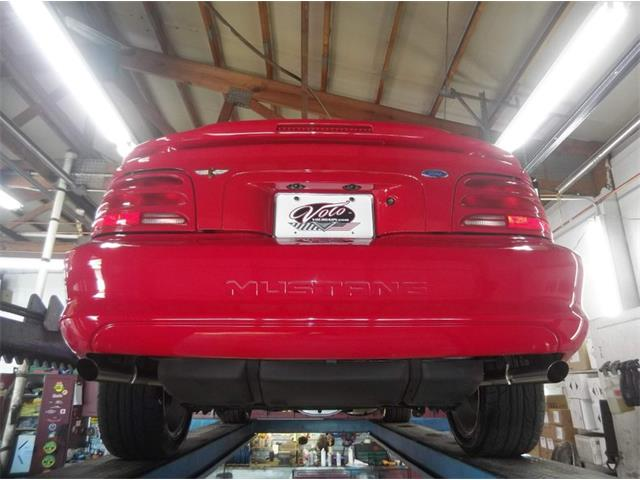 1994 Ford Mustang (CC-1389825) for sale in Volo, Illinois