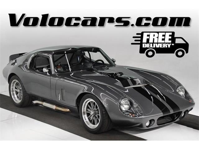 1965 Shelby Daytona (CC-1389826) for sale in Volo, Illinois