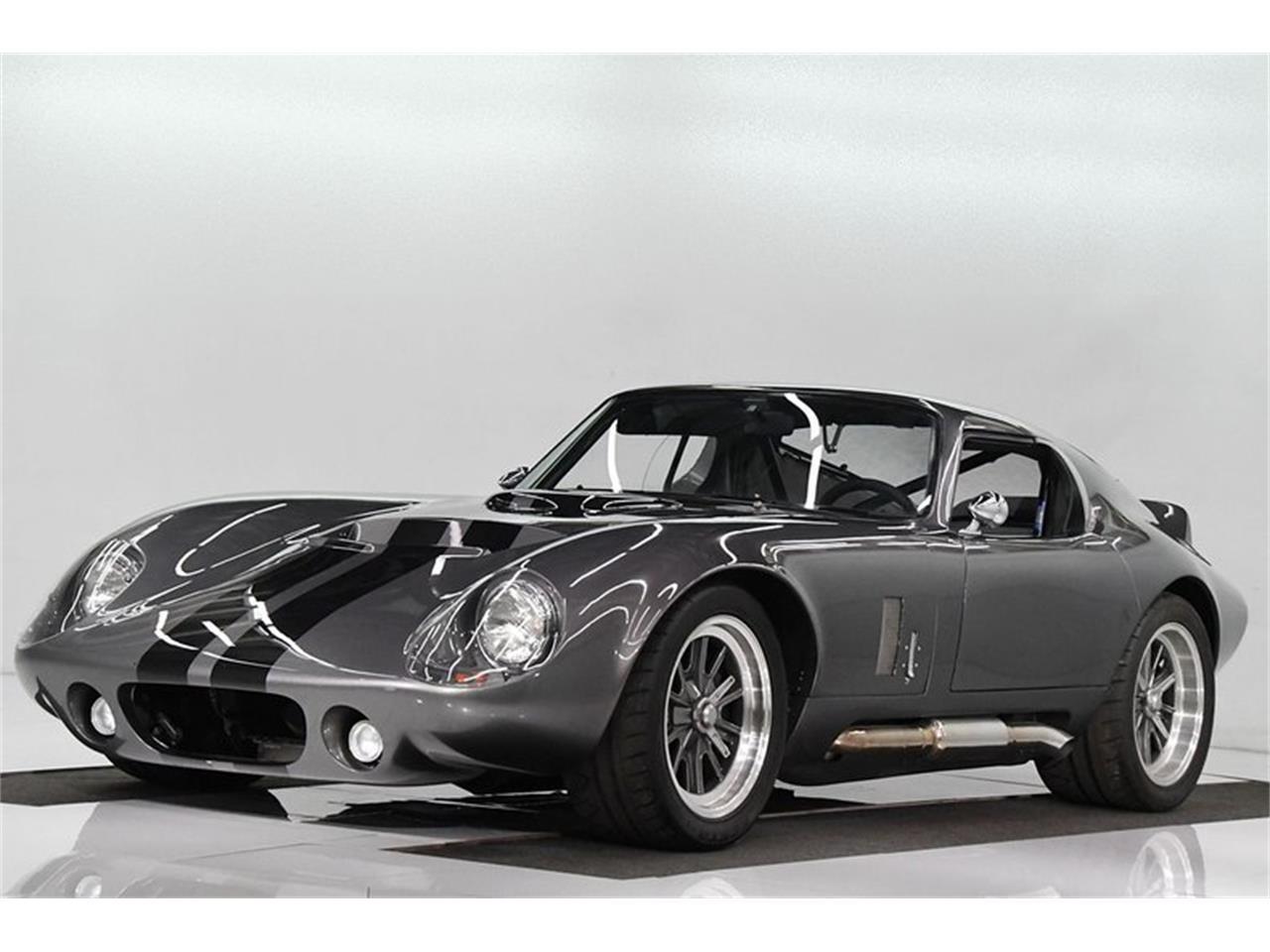 1965 Shelby Daytona (CC-1389826) for sale in Volo, Illinois