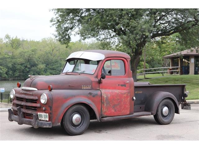1950 Dodge B-2 (CC-1389829) for sale in Alsip, Illinois