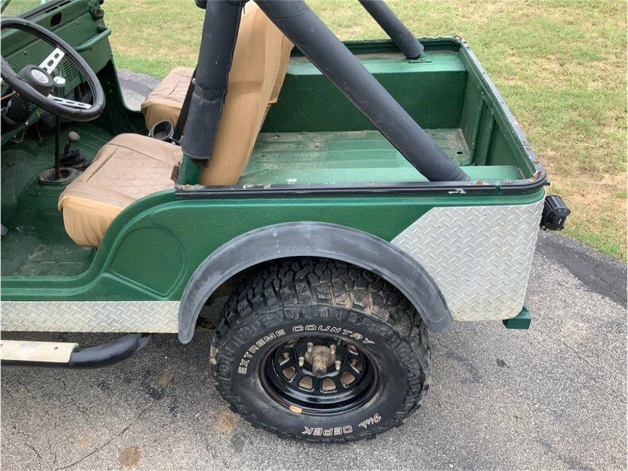1979 Jeep CJ7 (CC-1389833) for sale in Fredericksburg, Texas