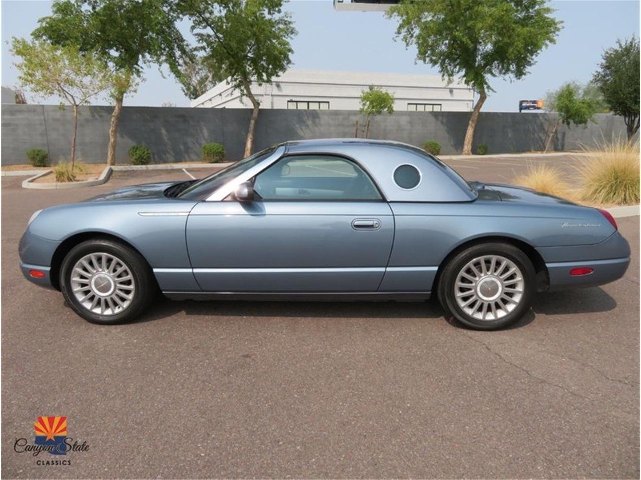 2005 Ford Thunderbird (CC-1389837) for sale in Tempe, Arizona