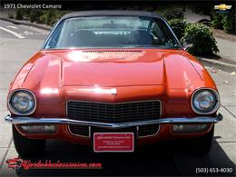 1971 Chevrolet Camaro (CC-1389838) for sale in Gladstone, Oregon