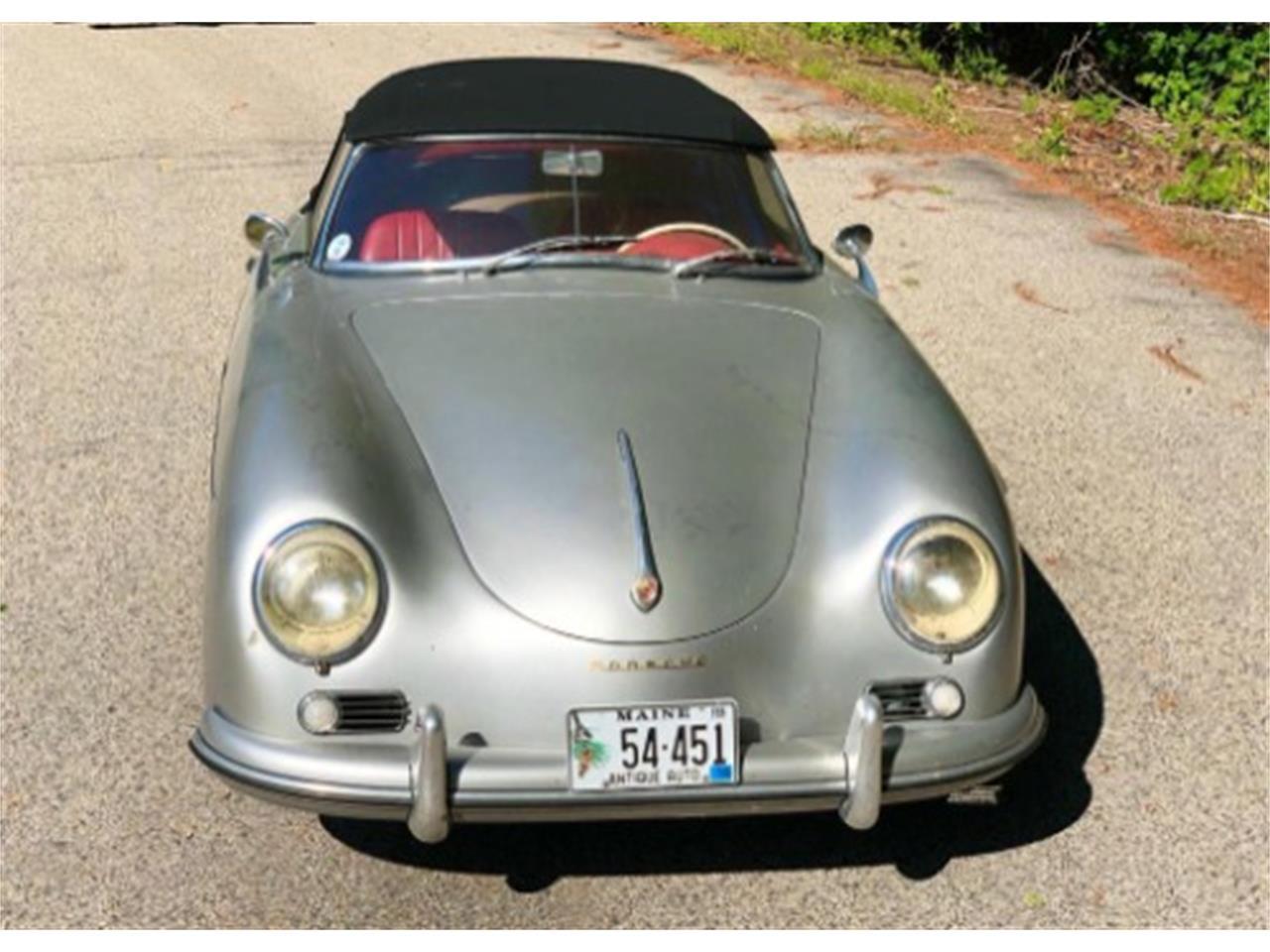1959 Porsche 356A (CC-1389839) for sale in Astoria, New York