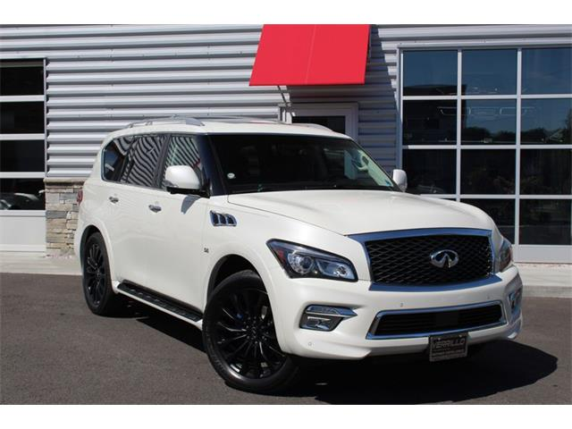 2016 Infiniti QX80 (CC-1389842) for sale in Clifton Park, New York