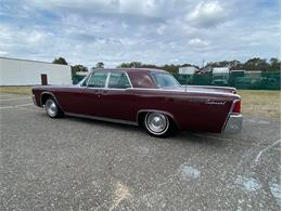 1962 Lincoln Continental (CC-1389846) for sale in West Babylon, New York