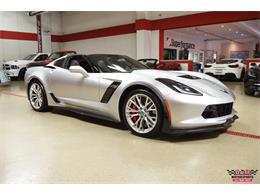 2017 Chevrolet Corvette (CC-1389848) for sale in Glen Ellyn, Illinois