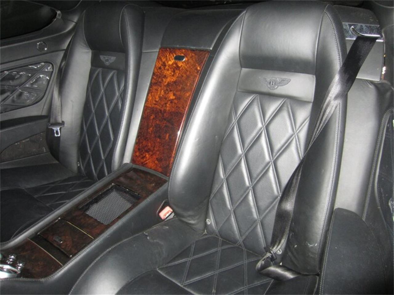 2005 Bentley Continental GT (CC-1389850) for sale in Delray Beach, Florida
