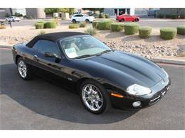 2002 Jaguar XK8 (CC-1389852) for sale in Scottsdale, Arizona