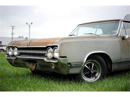 1965 Oldsmobile 442 (CC-1389853) for sale in Greenfield, Indiana