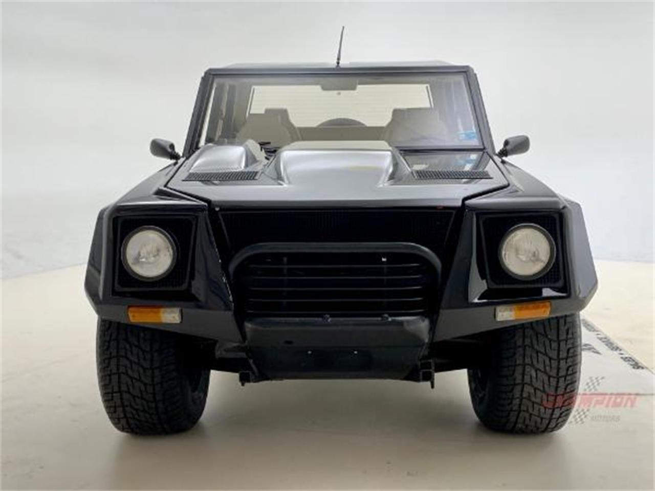 1989 Lamborghini LM002 (CC-1389860) for sale in Syosset, New York